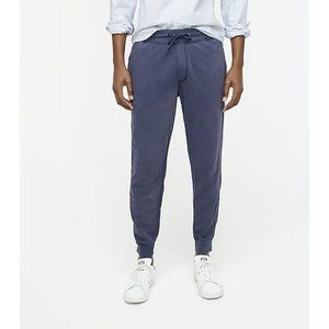 J.Crew $80 Lightweight French Terry Joggers AU898